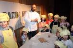 Una rete per la buona alimentazione: grande festa per Banda Piccoli Chef