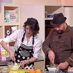 """Chef Shady a """"La prova del cuoco"""" con una nuova rubrica di cucina"""