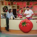 """""""La prova del cuoco"""", due puntate in pochi giorni per chef Shady"""