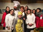 Banda Piccoli Chef, cinque anni dedicati all'educazione alimentare