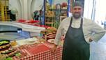 Cuciniamo con gli avanzi A lezione da chef Shady