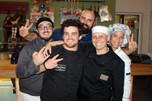 Chef Shady chiude Le Rotte Ghiotte e vira verso nuovi progetti