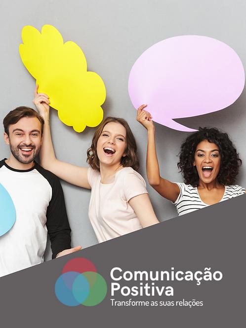 Curso Online Comunicação Positiva