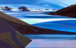 Grewingk Glacier Hike