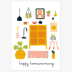 Greeting card design for licensing