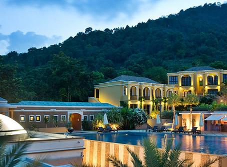 'The best hotels for spa breaks in Europe' Kosher??