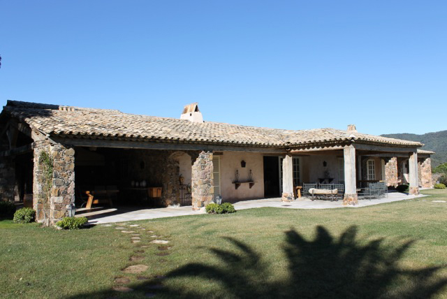 Provence villa1