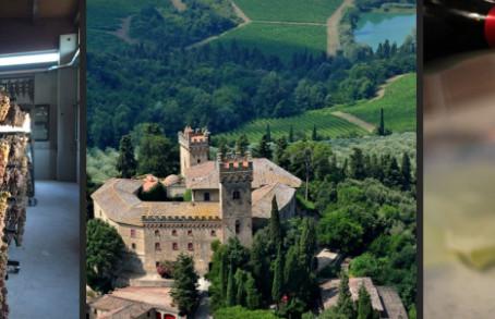 Italy's Kosher wines, a best kept secret