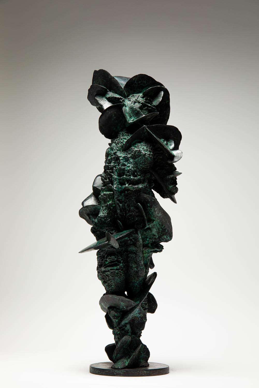 Calcite woman I