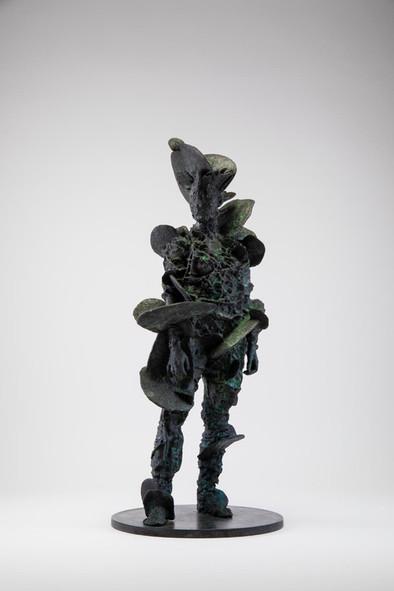 Calcite Woman II
