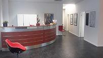 Clinique en Allemagne