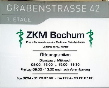 Therapiezentrum - Koehler Bochum