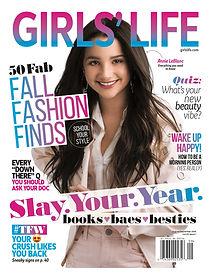 Girls Life Magazine Allison Gervais jpeg