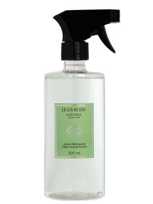 Água Perfumada Le Lis Blanc