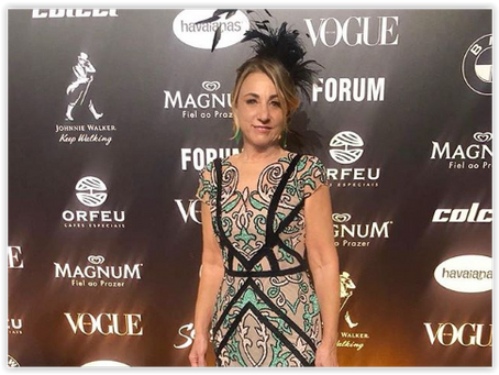 Baile da Vogue
