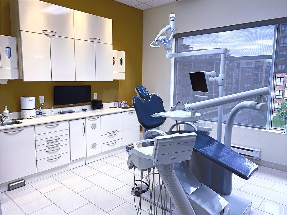 Dentisterie générale et esthétique   Chtdl
