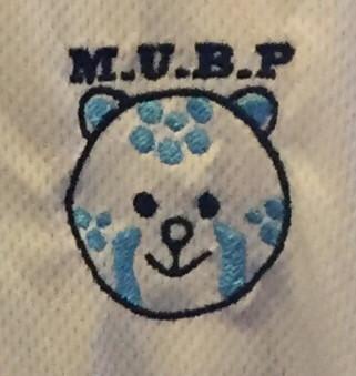 南知多ユニバーサルビーチプロジェクトのTシャツ 完成しました。