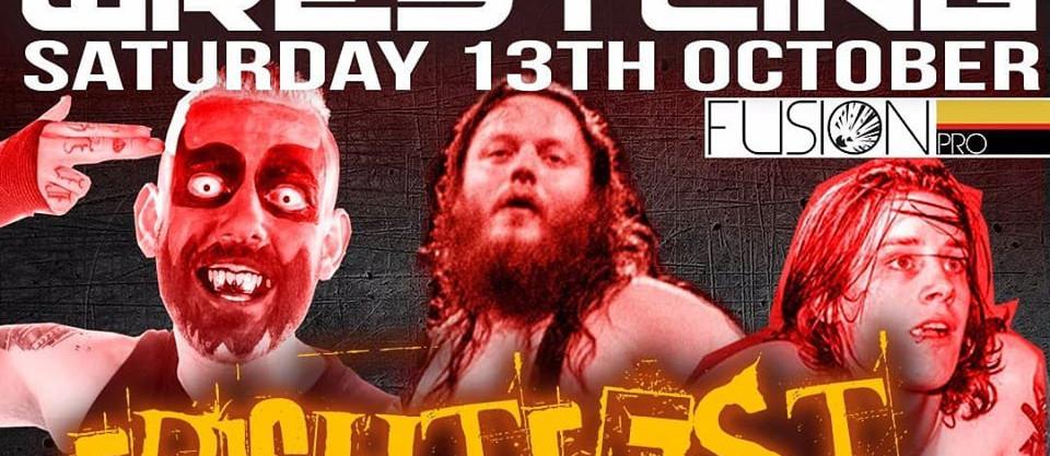 Frightfest (October2018)