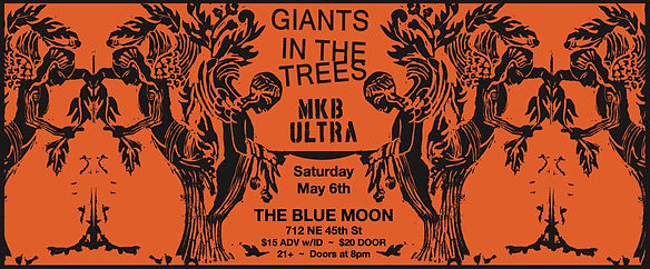 Giants In The Trees_FB Banner_Orange w B