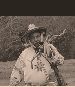 Abuelo Cuco