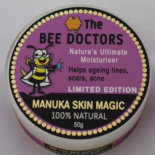 thebeedoctors Manuka Skin Magic 50gm