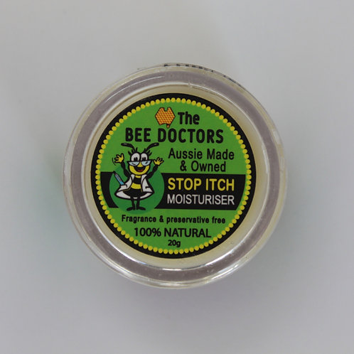 thebeedoctors Stop Itch 20gm Mini