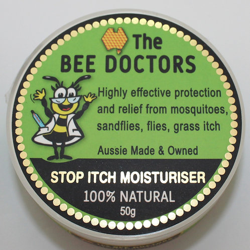 thebeedoctors Stop Itch 50gm