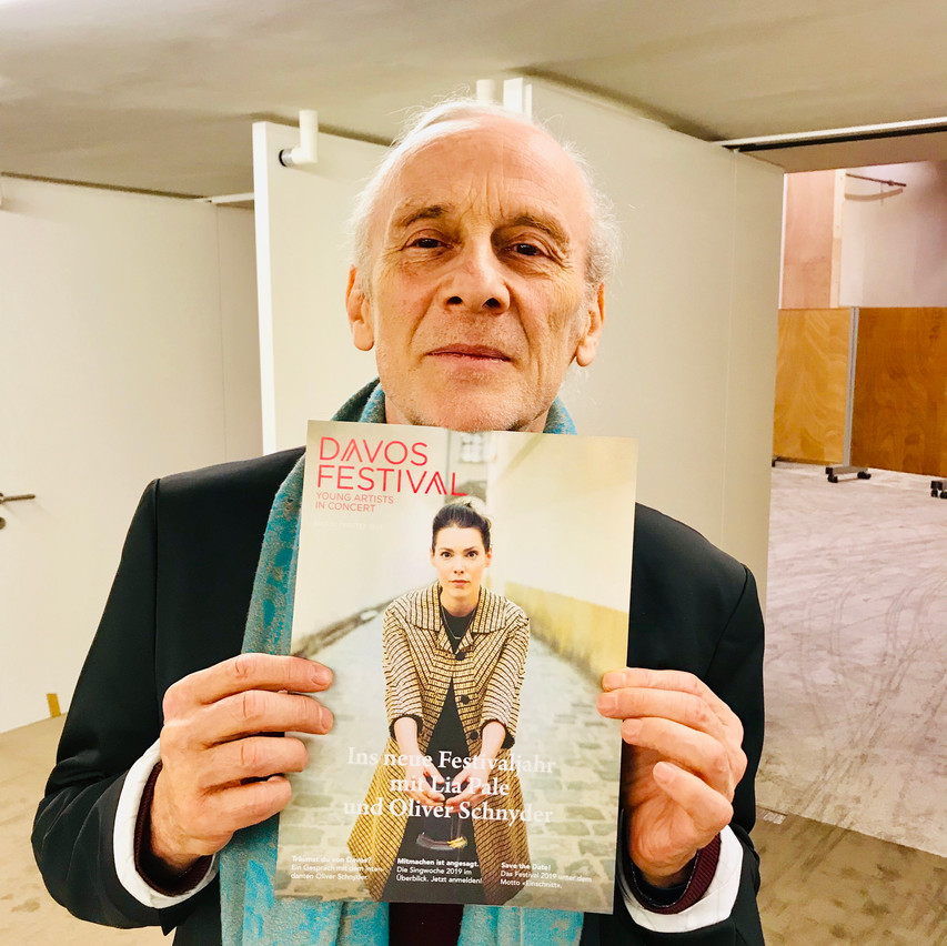 mathias is a fan of this magazine!