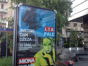 Belgrad (SRB), Jazz Festival