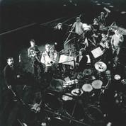 Philharmonie Berlin, Novemer 1981