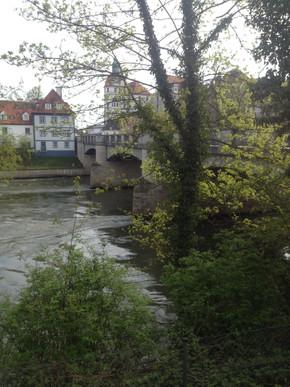 Neuburg (DE), Birdland
