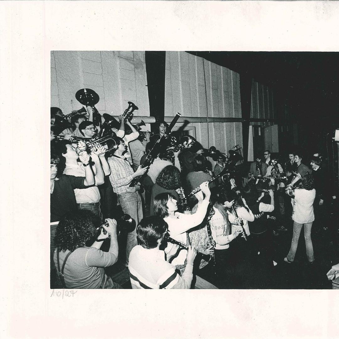 Brass Band Radolfzell