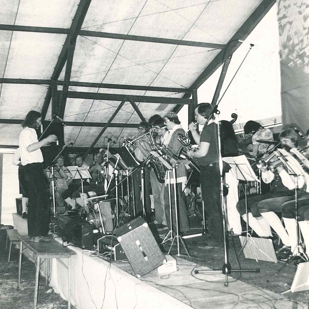 21.5. Jazzfestival Saalfelden