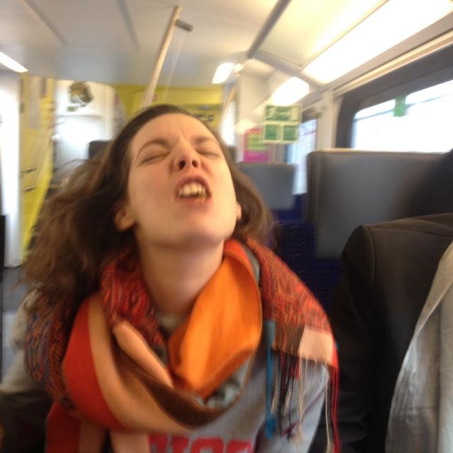 crrrrazy train rides