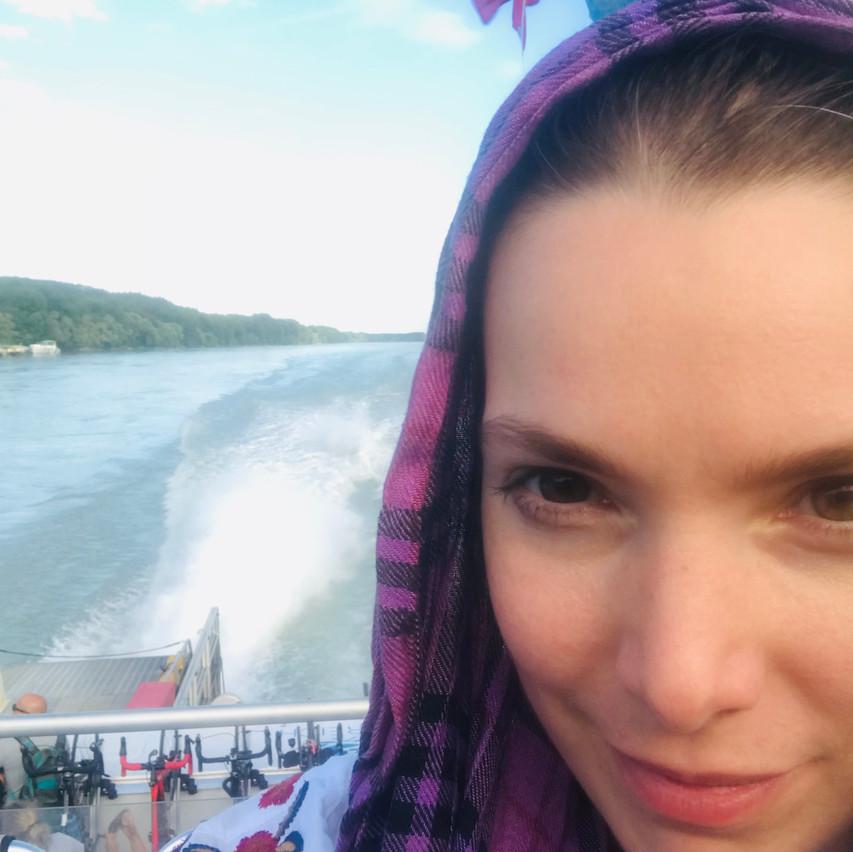 Bratislava - Vienna by ship