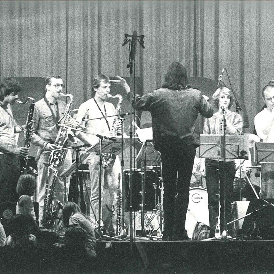 29.8.1982, Live in Williasu