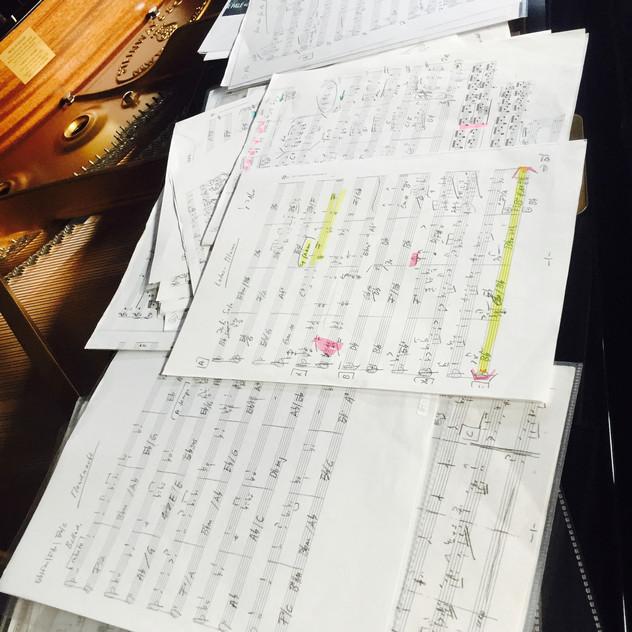 all that Schumann!!!