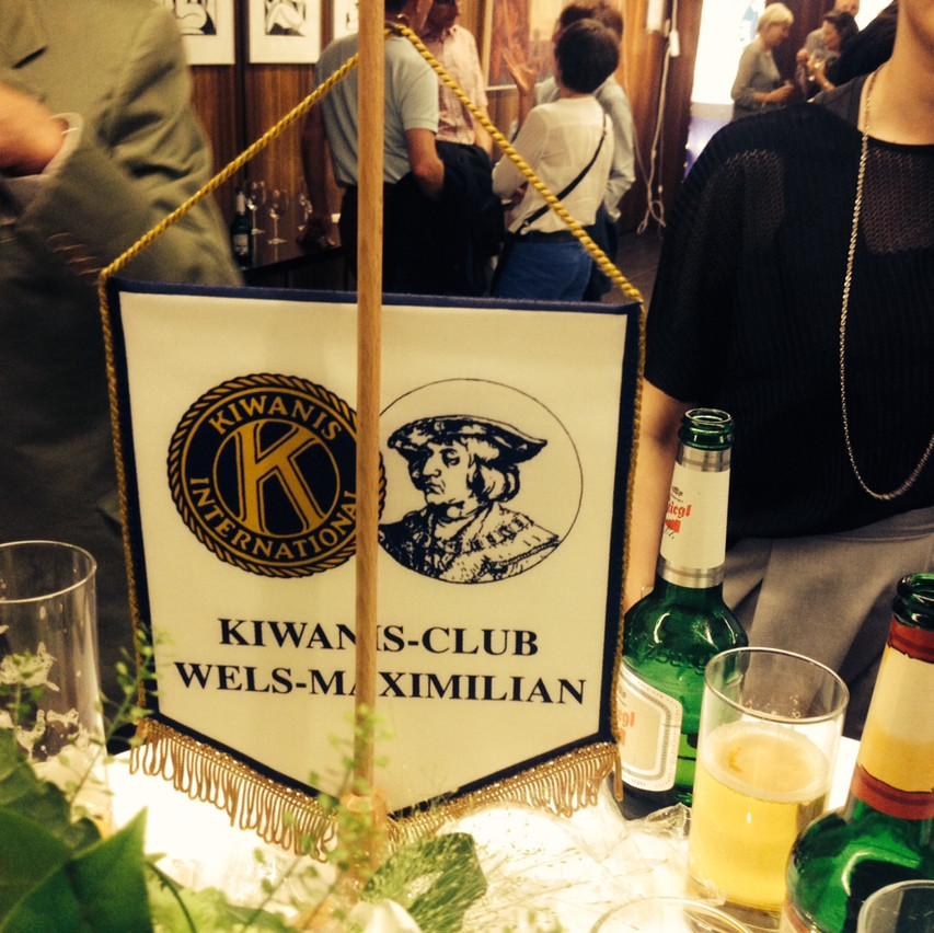 Kiwanis Club Wels