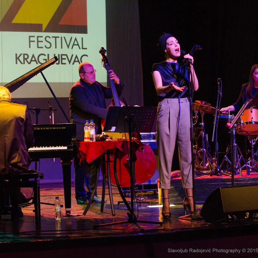 Festival Kragujevac