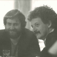 Harry Pepl & Werner Pirchner