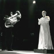 John Sass & RRemi Brandner