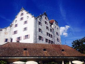 Wildegg (CH), Schloss Wildegg