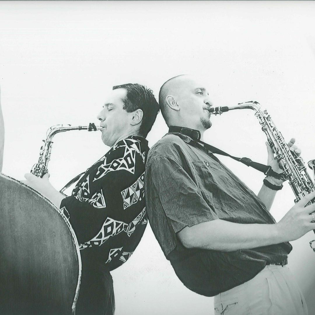 Florian Bramböck & Klaus Dickbauer