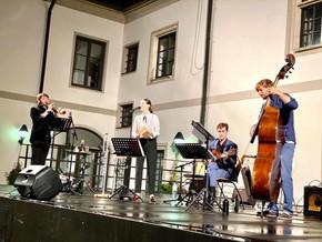 Wels (AT), Burggarten Open Air