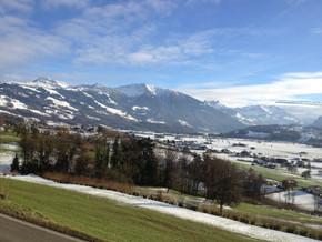 Uznach (CH), Rotfarb