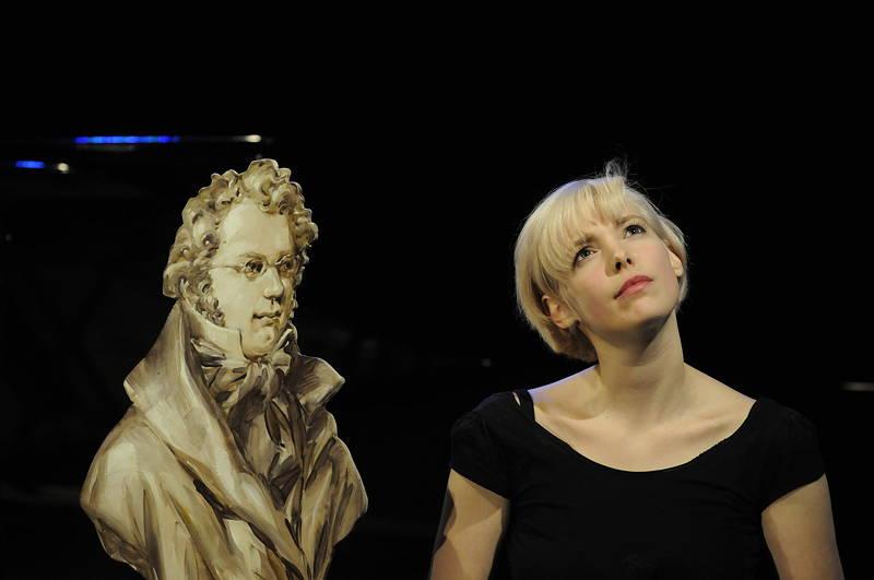 Schubert & I