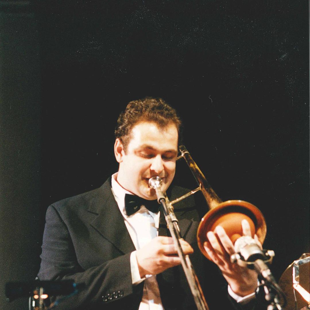 Robert Bachner