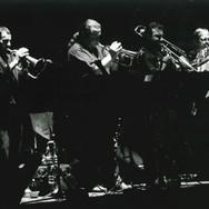 Michel, Fian, Terenzi, Pontiggia