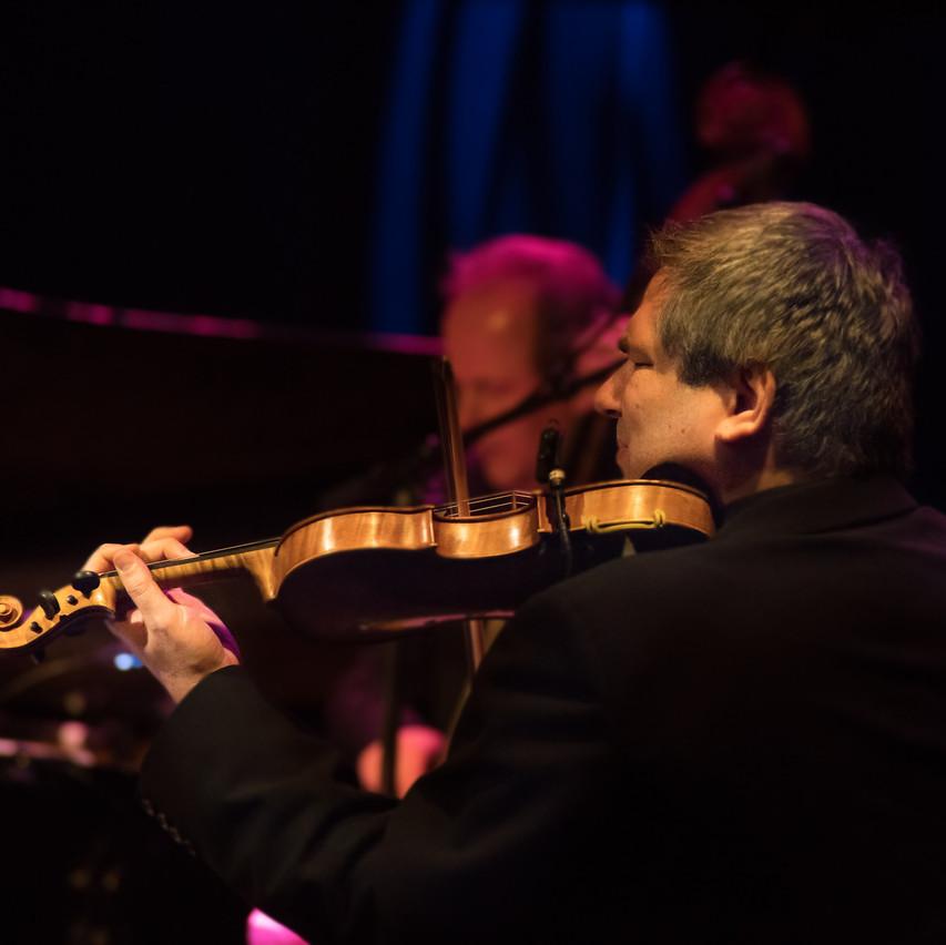 Devilish violine - Stano Palúch