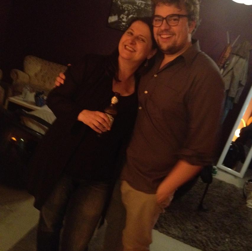 Ingrid & Fab